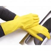 原裝進口絨里家務清潔手套