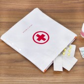 家庭  戶外防護醫用收納包 便攜式急救包 醫療包