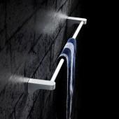 太空鋁衛浴掛件- 單杠毛巾掛 毛巾桿89101