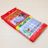 日本進口廚房抗油污防蟲墊防潮墊家用廚房抽屜驅蟲防水除霉墊 452048