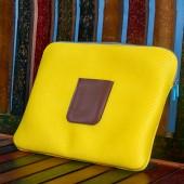 15寸海綿內膽防震保護套筆記本電腦包 多功能數碼收納袋 182