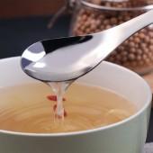 伯爵勺子 304不銹鋼西餐主餐吃飯勺 湯匙 甜品勺一只裝