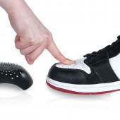 AJ鞋盾鞋頭防皺防折痕AF1空軍一號防彎曲防裂鞋撐球鞋通用護盾(5對裝)