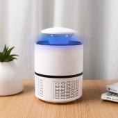 抖音同款家用光催化滅蚊燈室內捕蚊驅蚊器防蚊滅蚊神器USB宿舍LED戶外滅蚊器KLY-365
