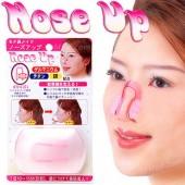 美鼻工具物理挺鼻器美鼻夾瘦鼻子孔鼻翼矯正器夾鼻器高鼻梁增高器 8005