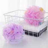 大號洗澡沐浴球泡澡球浴花可愛搓澡搓背起泡洗浴用品沐浴花洗澡巾