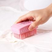 30年老品牌振興 洗衣刷鞋刷子家居用品多功能清潔刷軟毛硬毛高級防滑清潔刷子 SAM7919