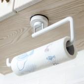 韓國deHub廚房紙巾架冰箱吸盤掛架免打孔卷紙架餐巾紙毛巾收納架