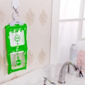 衣柜可掛式白掛鉤除濕袋房間防霉盒衣服干燥劑防潮劑家用室內芳香吸濕劑