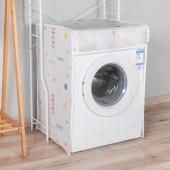 洗衣機罩套洗衣機防水防曬罩全自動洗衣機套通用防塵滾筒蓋布(滾筒款)
