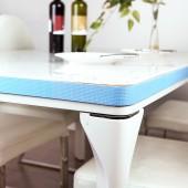 防撞條加厚加寬兒童桌防護條墻角保護條嬰兒安全表面紋理桌子防碰撞保護條