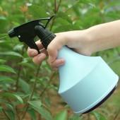 噴壺家用園藝工具便攜式灑水壺澆花壺小型噴霧器手壓式澆花澆水壺