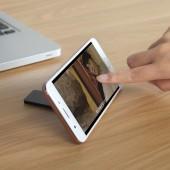 納米黑科技隨手貼手機隨身貼手機固定器車載手機支架抖音多功能貼