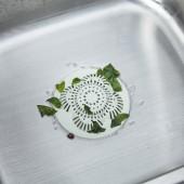 水槽過濾網廚房防臭下水道防堵地漏蓋圓蓋型衛生間水池過濾網廚房過濾網
