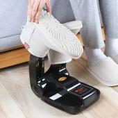 翻臂定時烘鞋器暖風烘鞋機干鞋器除臭殺菌成人兒童鞋子家用烤鞋器暖鞋烘干機 6629B
