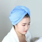 浴帽女干發帽洗頭毛巾包頭發吸水成人速干包頭毛巾擦頭發加厚浴巾