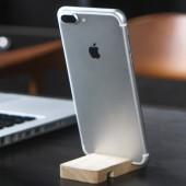 實木手機支架懶人支撐架子辦公桌面創意便攜平板座架托架木質架子