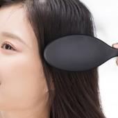 卷發梳大板梳氣墊梳頭頭部防靜電經絡按摩頭皮氣囊櫸木梳子美發梳