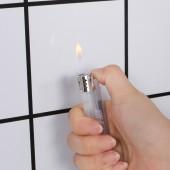 廚房防油貼紙防水防潮耐高溫油煙機防油紙家用裝飾創意圖案壁紙(3m)