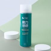 魔力泡泡多功能泡沫清潔劑廚房強力除油污去重油清洗劑家用全能清潔神器 優瑞潔(520ML)