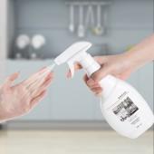 多功能全效清潔劑廚房深層去油污多用途免水洗瓷磚玻璃浴室清洗劑(500ML)